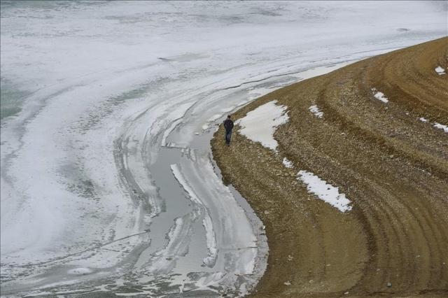 Buzlu göller eski haline dönüyor 7