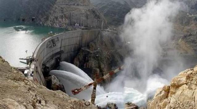 Dünyanın en uzun barajları 10