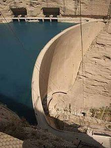 Dünyanın en uzun barajları 11