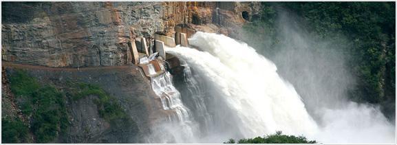 Dünyanın en uzun barajları 14