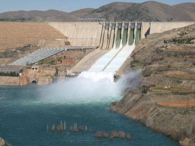 Dünyanın en uzun barajları 16
