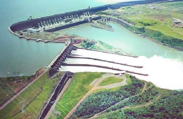 Dünyanın en uzun barajları 2