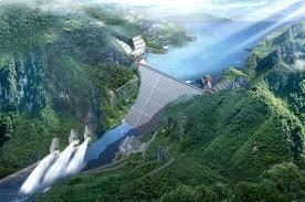 Dünyanın en uzun barajları 24