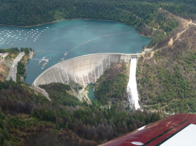 Dünyanın en uzun barajları 3