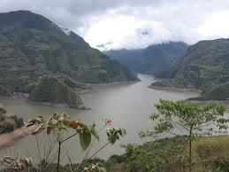 Dünyanın en uzun barajları 33