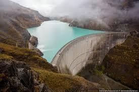 Dünyanın en uzun barajları 40