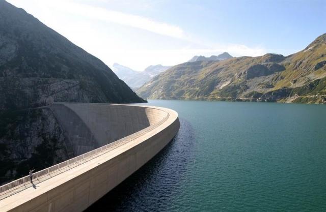 Dünyanın en uzun barajları 45