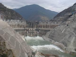 Dünyanın en uzun barajları 50