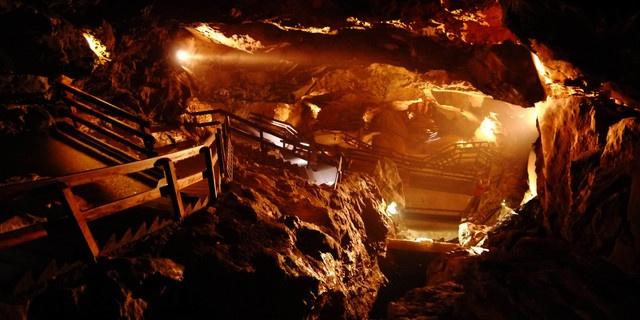 Bu mağaralar korkularınızı tetikliyor 4