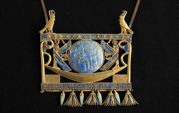 Nil'in Atlantis'i gün ışığına çıktı 13