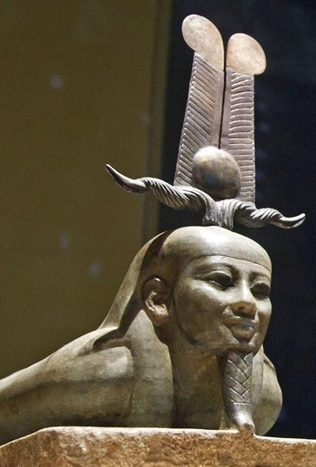 Nil'in Atlantis'i gün ışığına çıktı 8
