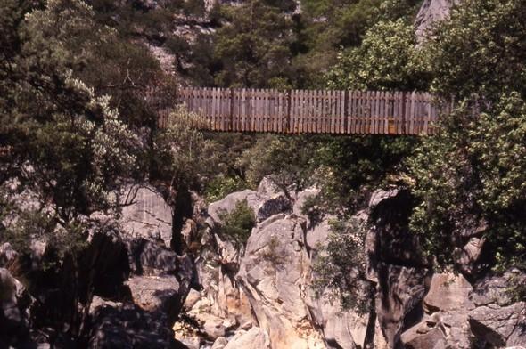 Türkiye'nin en güzel 10 kanyonu 11