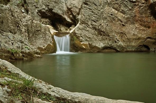 Türkiye'nin en güzel 10 kanyonu 6