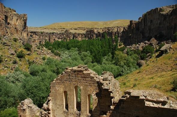 Türkiye'nin en güzel 10 kanyonu 9