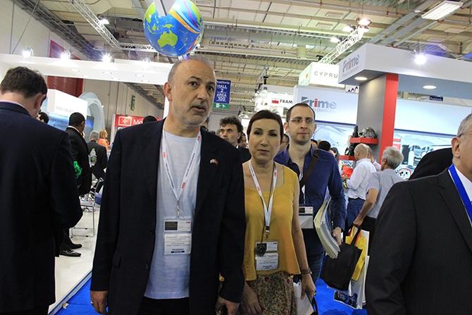 Türk Heyeti Posidonia 2016'ya çıkartma yaptı 14