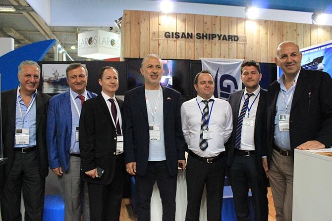 Türk Heyeti Posidonia 2016'ya çıkartma yaptı 4