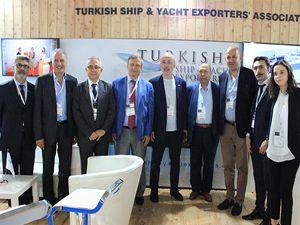 Türk Heyeti Posidonia 2016'ya çıkartma yaptı
