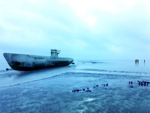 Denizaltı fotoğrafları 13