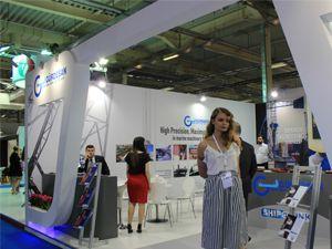 Posidonia 2016 Fuarı'na katılan Türk firmalar