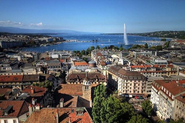 Dünyanın en pahalı şehirleri 3