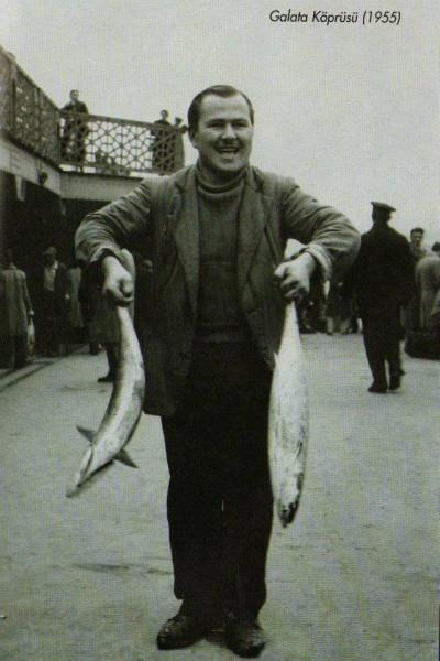 İstanbul bir zamanlar balık cennetiydi! 17