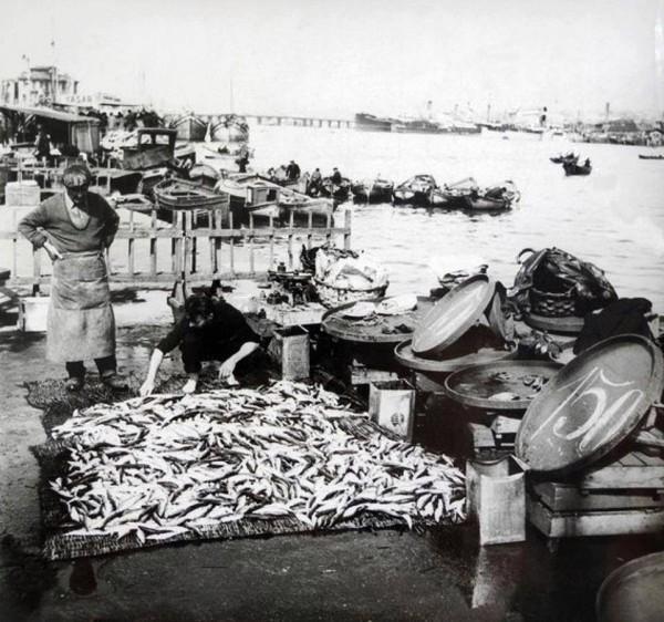 İstanbul bir zamanlar balık cennetiydi! 20