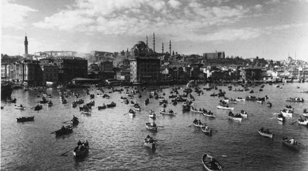 İstanbul bir zamanlar balık cennetiydi! 3
