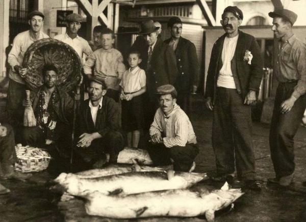 İstanbul bir zamanlar balık cennetiydi! 5