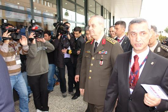 Başbakan Erdoğan IDEF 09'da 7