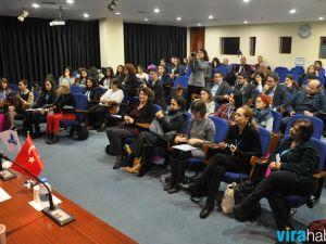 GMO 1. Kadın Çalıştayı: Ağır Sanayide Kadının Yeri