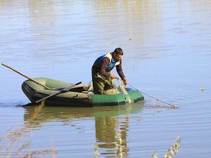 Balıkçılar Yaşanan Ekolojik Tahribata Direniyor!