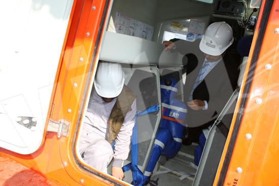 Free-fall Testlerinde Safetman İmzası 2 9
