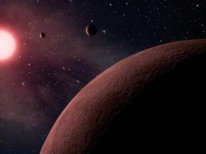 Yaşam ihtimali olan 10 yeni gezegen