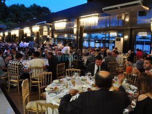 DTO'nun iftar yemeğine sektörden yoğun ilgi