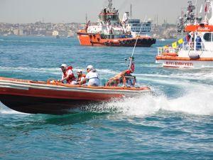 İstanbul'da Kabotaj Bayramı Kutlamaları 2017