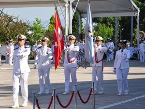 İTÜ Denizcilik Fakültesi 2016-17 Mezuniyet Töreni