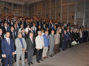 İTÜ - GİDB Fakültesi Mezuniyet Töreni 2017