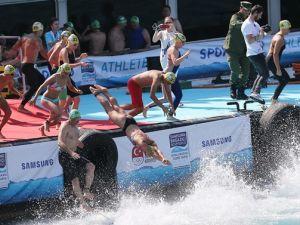 29. Samsung Boğaziçi Kıtalararası Yüzme Yarışı