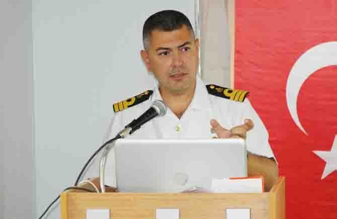 TÜRDEF 3. Denizci STK'lar Çalıştayı Düzenlendi 1