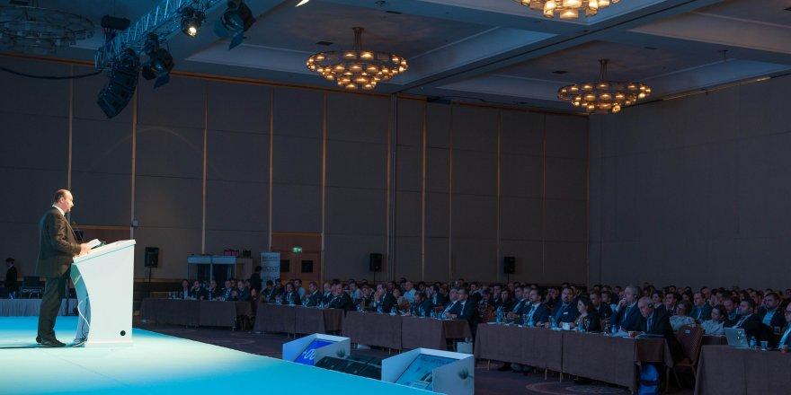 STZ TÜSAYDER 2017 Satınalma ve Tedarik Yönetimi Zirvesi