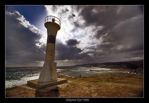 Deniz fenerleri 11