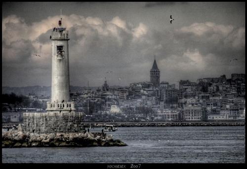 Deniz fenerleri 4