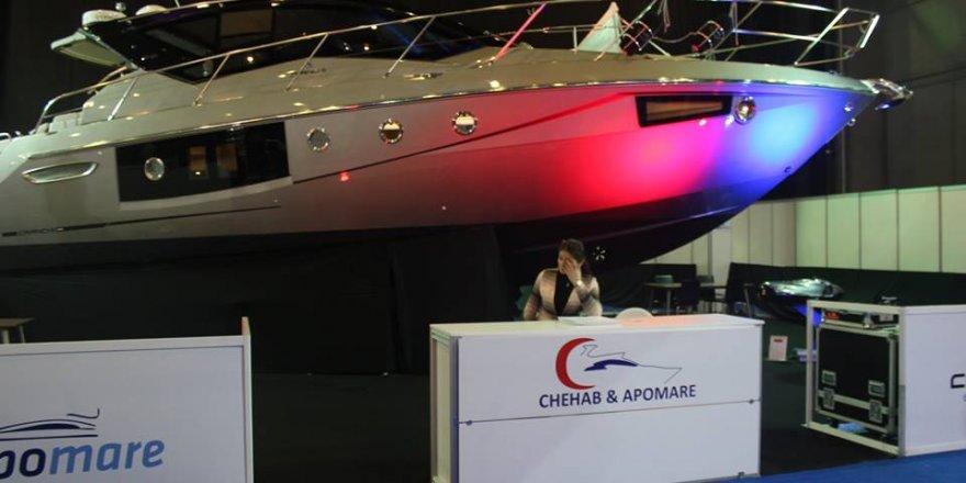 CNR Avrasya Boatshow 2018