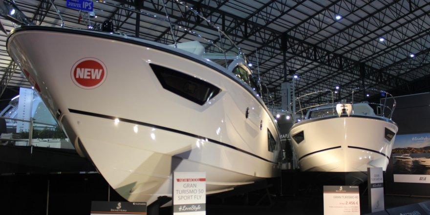 Boat Show Eurasia 2018