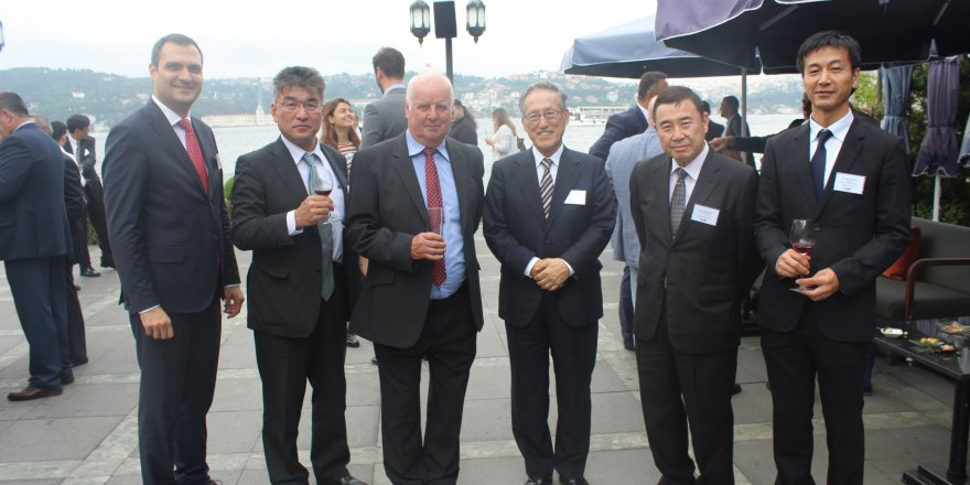 ClassNK Türk Komite Toplantısı düzenlendi