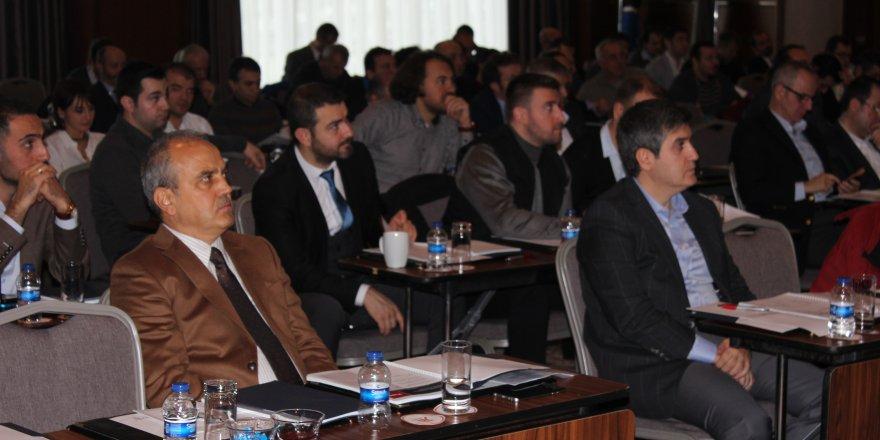ABS Türkiye'den Çevresel Uyum Semineri