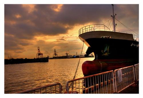 Allı pullu gemiler 2