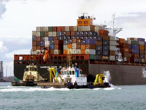 Allı pullu gemiler 7