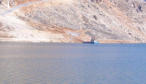 Anadolu denizine kavuştu 1