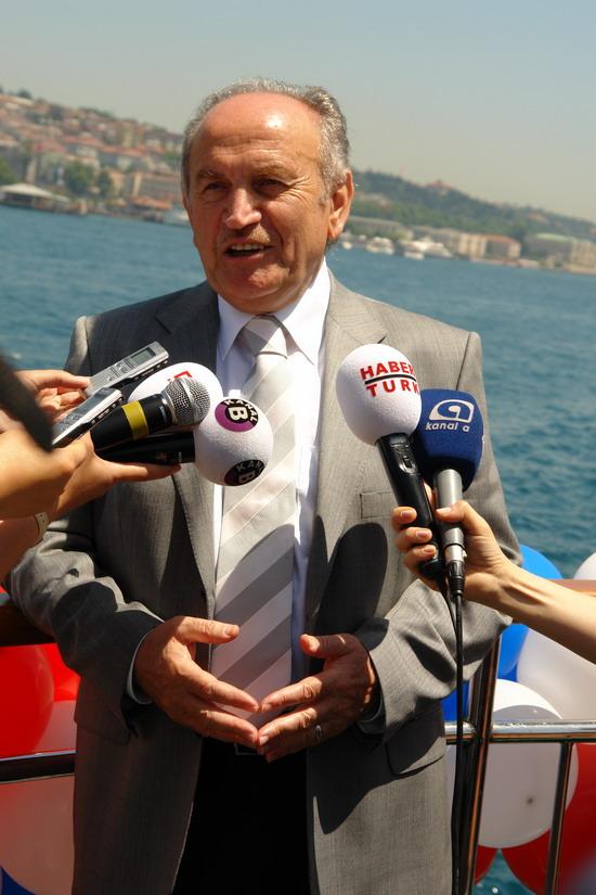 İstanbul'a iki vapur daha 16